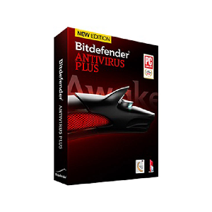 Bitdefender antivirus plus 1pc 1 year _sb11011001