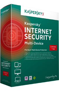 Kaspersky internet security 2014 for 2 devices