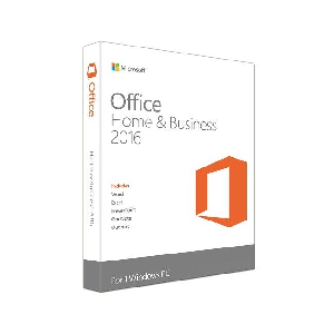 Microsoft Office home and business 2016 32 64x dv _t5d-02700