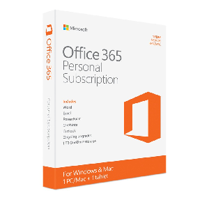 Microsoft Office 365 personal english middle _qq2-00513
