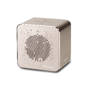 Wesdar bluetooth speaker k26 aux in hands free _k26