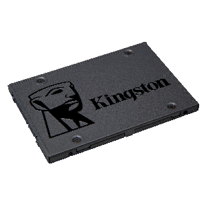 Kingston a400 ssd 2.5 Sata 120GB _sa400s37/120g