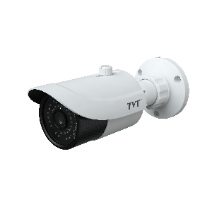 TVT BULLET IP 5MP CAMERA 20-30M IR WITH 3.6MM LENS