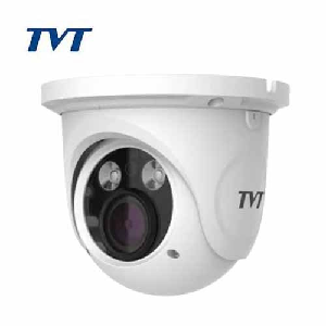 TVT 2MP DOME IP CAMERA . 2.8-12MM LENS   CD52