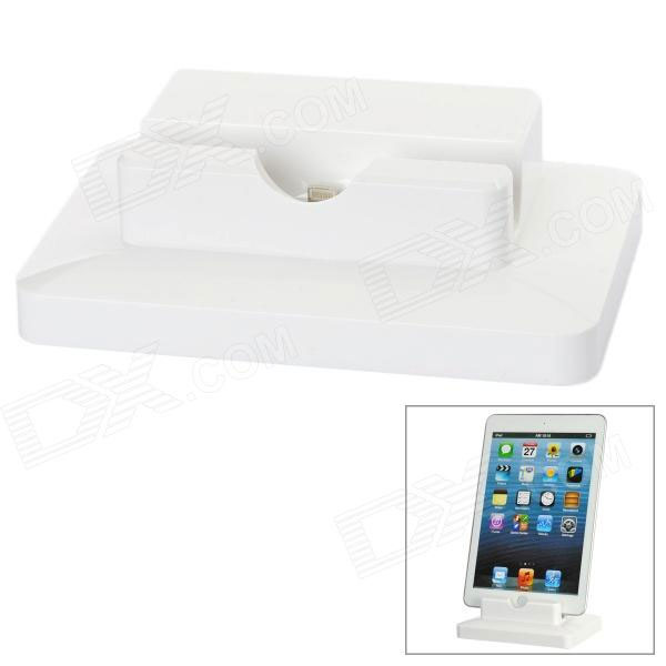 docking station charging for ipad4 and mini