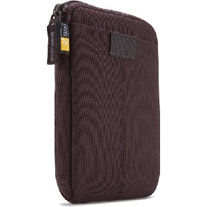 tablet cover 7,8  inch case logic nylon folio with nylex lining maroon