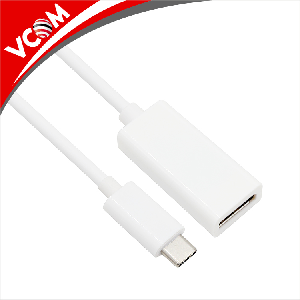 Vcom type c to usb 3.0 hub 4 ports _dh316
