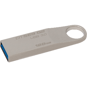 Kingston usb3 flash memory 128GB _dtse9g2/128gb