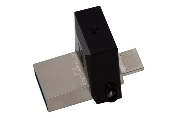 kingston usb3 flash drive  microduo 64gb _dtduo364gb
