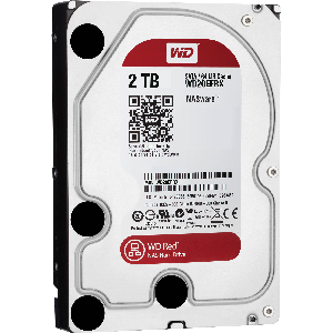 2TB 64MB 3.5 RED