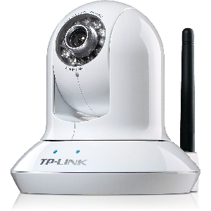 Tplink pan tilt wireless camera nc450