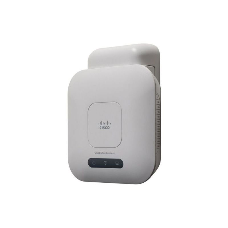 Cisco wap 121 wireless N access point with poe