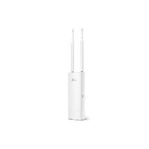 Tplink wireless outdoor eap110 access point  waterproof dustproof _eap110