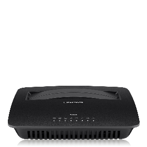 Linksys router wireless dsl modem n300 _x1000-uk