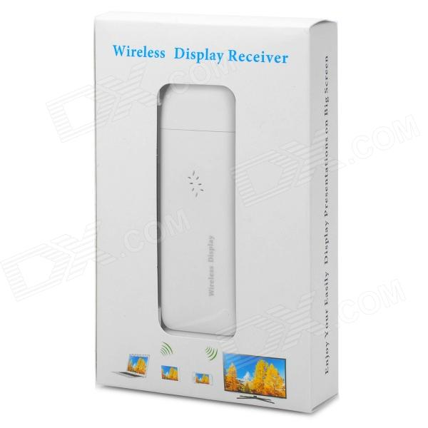 ipush wireless display receiver hdmi