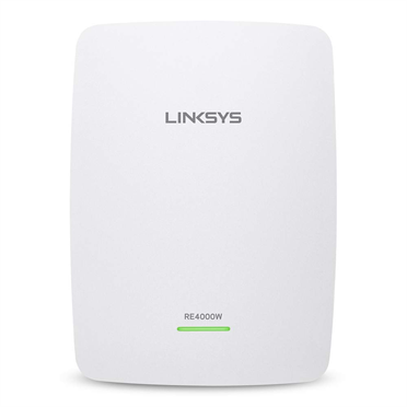 Cisco wireless N600 pro range extender re4000w-ek