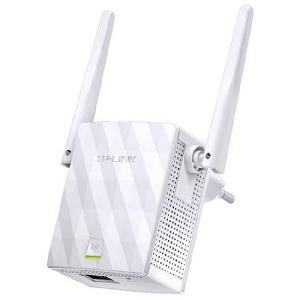 Tplink wireless range extender 300mbps _tlwa855re