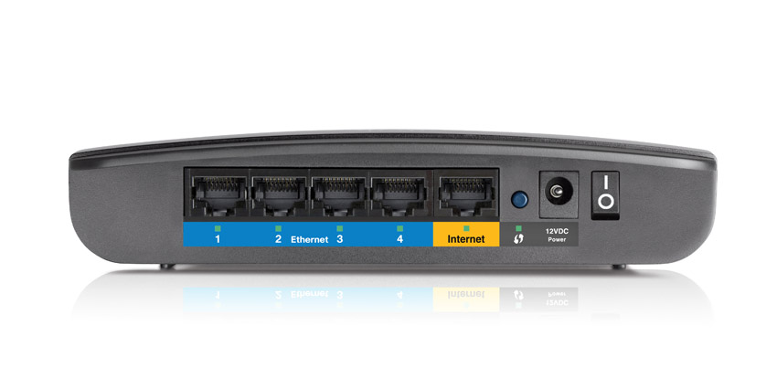 Cisco wireless N300 router E900EE
