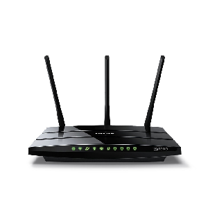 Tplink router modem archer vr400 wireless adsl vdsl ac1200 usb port _archervr400