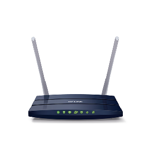 Tplink wireless router dual band archer c50  ac1200