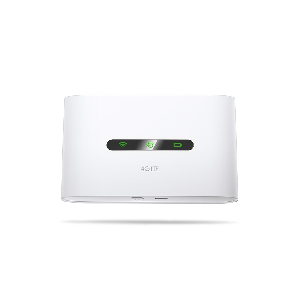 Tplink wireless mobile router 4g lte 150mbps _m7300