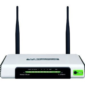 Tp link 300mbps wireless N router _tlwr841n