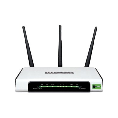 Tplink router 300mbps advanced wireless N _tlwr940n